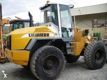 Used 1995 Liebherr L