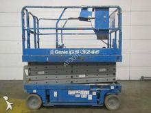 Used 2001 Genie GS-3