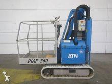 2001 ATN PIAF 560