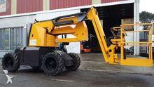Used JLG 450AJ in Tu