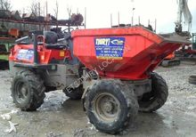 Used 2005 Benford 60