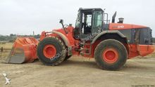 Used 2007 Hitachi ZW