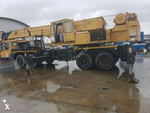 Used 1985 Grove TMS3