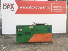 Gesan - John Deere - 60 kVA - D