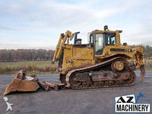 2002 Caterpillar with Ripper