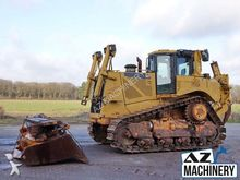 2009 Caterpillar with Ripper