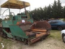Used 1984 Vogele 198