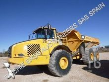 Used 2007 Volvo A40D