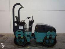 Used 2001 Bomag BW 1