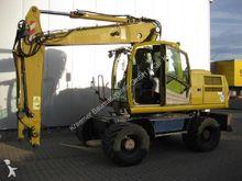 Used 2008 Terex TW 1