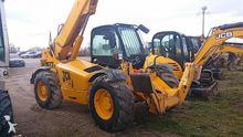 Used 2004 JCB 537-13