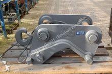 Schnellwechsler - hydraulisch -