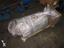 Case 521 Radlader Rußpartikelfi