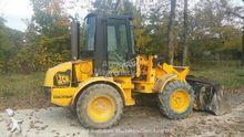 Used 2000 JCB 408B Z