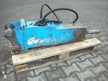 Used Krupp Hydraulik