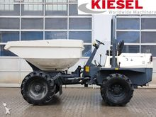 Used Terex TA 6 S in