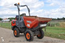 Used 2006 Ausa D100
