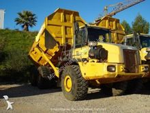Used 2005 Bell B35D