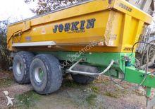Used 2014 Joskin KTP
