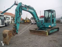 Used 2010 Terex TC 7