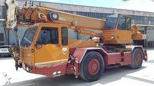 1993 Ormig 302 TTV