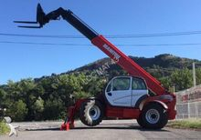 Used 2008 Manitou R