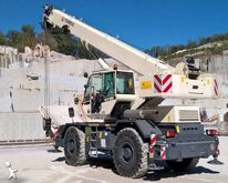 Used 2016 Terex RT 3