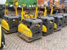 Used Wacker DPU 100-