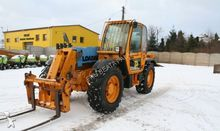 Used JCB 540-70 in G