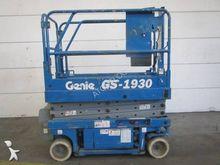 Used 1997 Genie GS-1
