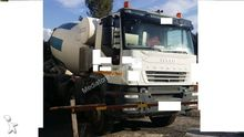 Used 2007 Iveco IVEC