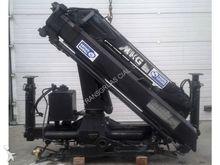 Used 1998 MKG HLK 80