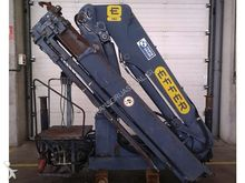 Used 2001 Effer 140-