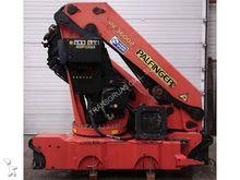 Used 2003 Palfinger