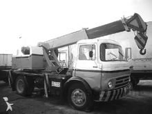 Used Luna GT 6-5 in