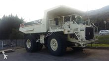 Used 2001 Terex TR 6