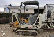 Used 2005 Terex HR 2