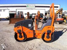 Used 2008 Hamm HD 10