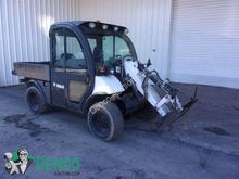 Used 2003 Bobcat in