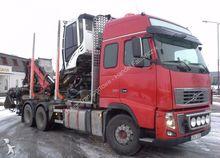 2009 Volvo FH16 6X4 580 DO TRAN