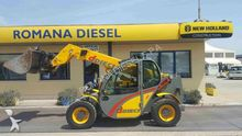 Used 2011 Dieci 25.6