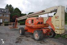 Used 2001 JLG 800 AJ