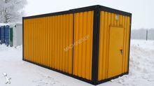 Machinesup Büro-/ Wohncontainer