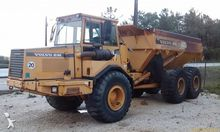 Used Volvo A25C in P