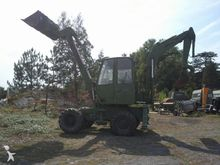 Used 1997 Pinguely P