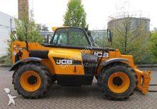 Used 2010 JCB 535 95