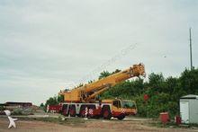 Used 2008 Demag AC 1