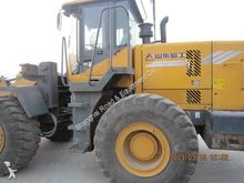Used 2009 Lingong LG