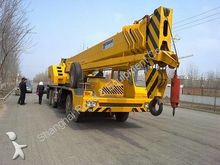 Used 2008 Tadano in
