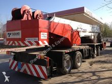 Used 2009 Tadano in